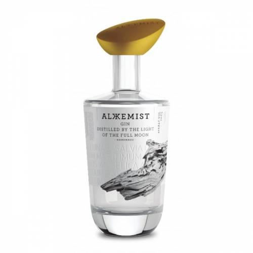 Alkkemist Distilled Gin