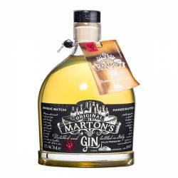 Marton's Premium Dry Gin