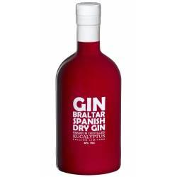 GinBraltar Spanish Dry Gin