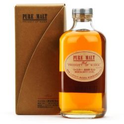 Nikka Pure Malt Red Whisky