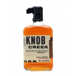 Knob Creek 9 anni Bourbon Whisky