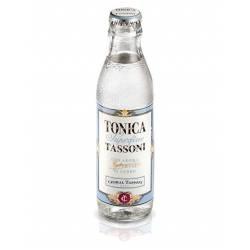25 x Superfine Tassoni Tonic water