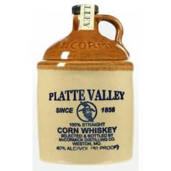 Platte Valley 100% Corn Whisky