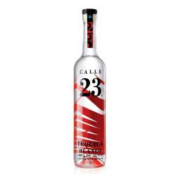 Calle 23 Blanco Tequila