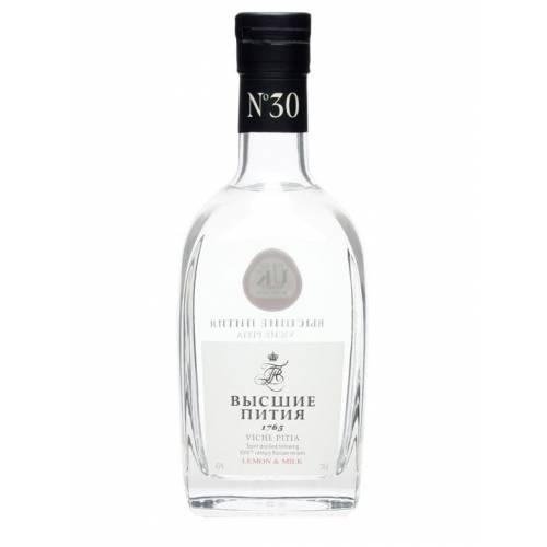 Viche Pitia No30- Lemon & Milk Vodka