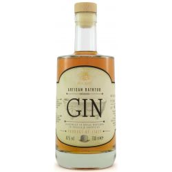 Nunquam Artisan Bathub Gin