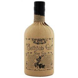Sloe Bathtub Gin