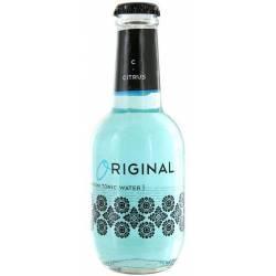 24 x Original Citrus Blu Tonic water