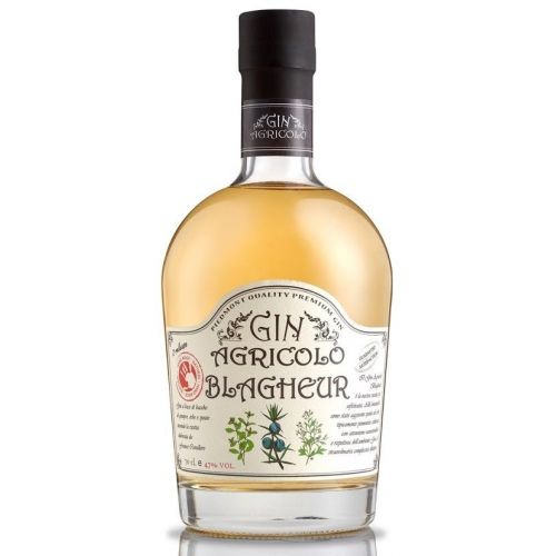 Agricolo Blagheur Gin
