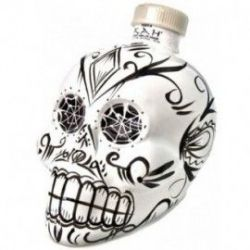 Tequila Kah Blanco 70Cl 40%