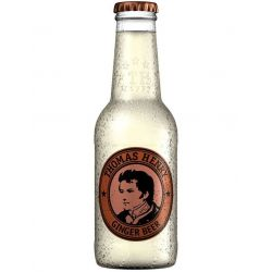 24 x Henry Thomas Ginger Beer