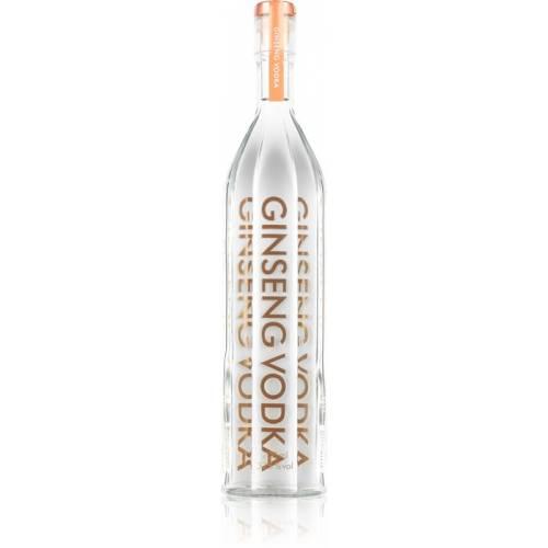 ZNAPS Ginseng Vodka